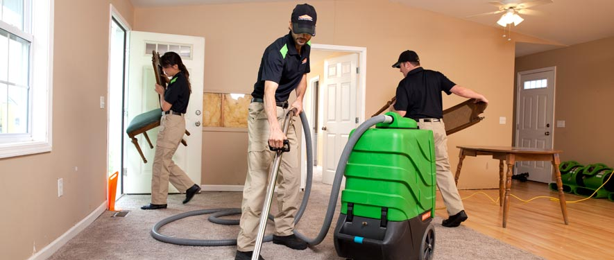 San Jacinto, CA cleaning services