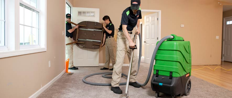 San Jacinto, CA residential restoration cleaning
